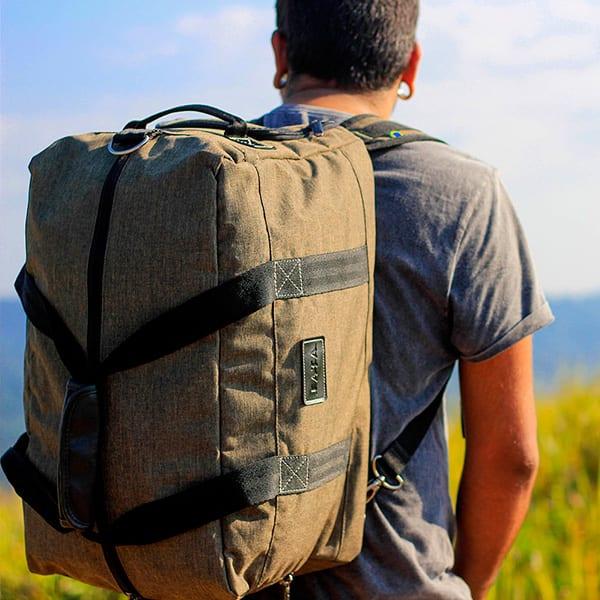Cinco dicas para escolher e arrumar bem a mala de viagem nas férias