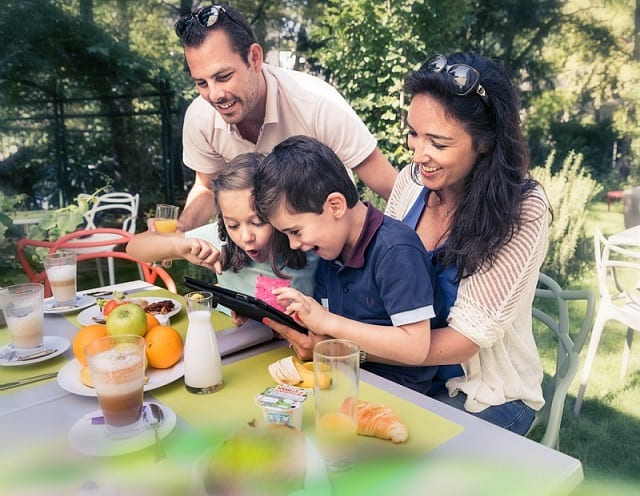 Grupo AccorHotels oferece programação diferenciada para o Dia dos Pais