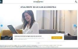 Le Club AccorHotels, em expansão, tem mais de 3.500 propriedades espalhadas pelo mundo