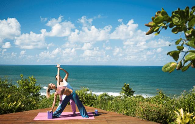 Booking.com apresenta cinco destinos para renovar as energias