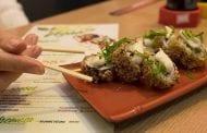 Rede de Tamakeria adere aos alimentos veganos