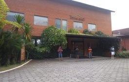 Hotel Terras Altas investe em ampliação dos apartamentos