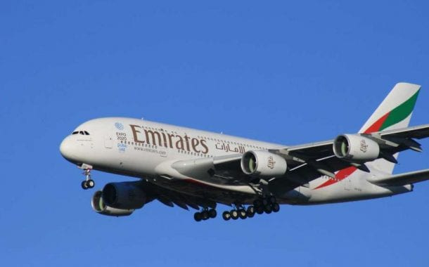 Emirates oferece descontos para 120 destinos do mundo