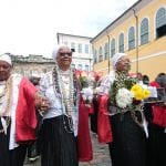 Festa de Nossa Senhora da Boa Morte fomenta turismo no Recôncavo Baiano