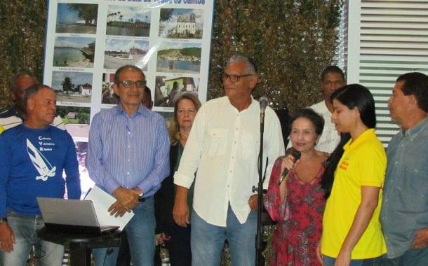 Moysés Cafezeiro confirma investimento de US$ 84 milhões na Bahia de Todos os Santos