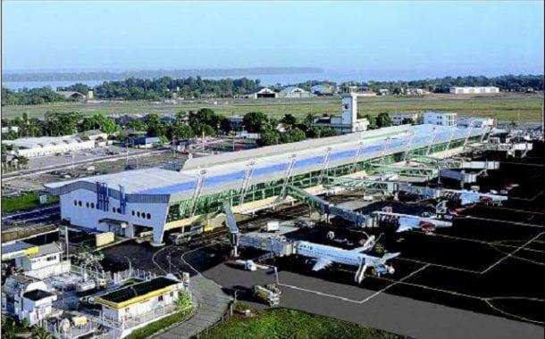Aeroporto Internacional de Belém apresenta balanço de Julho
