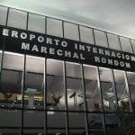 Aeroporto Internacional de Cuiabá fornece wi-fi gratuito