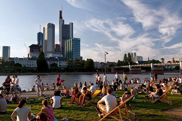 Alemanha fará campanha de marketing digital