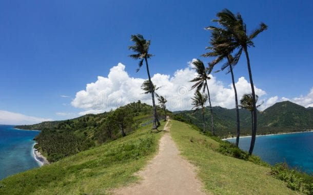 Terremoto atinge ilha turística em Lombok, na Indonésia