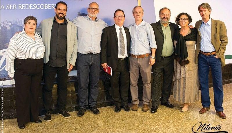 Niterói Conventions & Visitors Bureau é lançado em Niterói