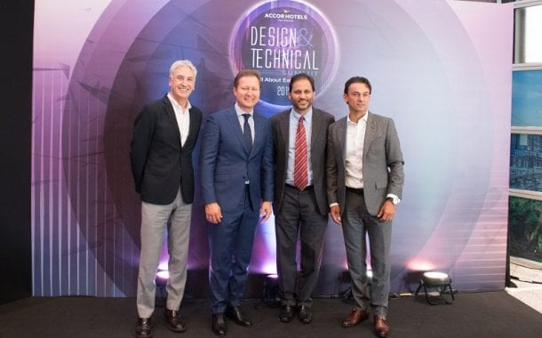 3º Design & Technical Summit da AccorHotels (veja imagens em 360º)