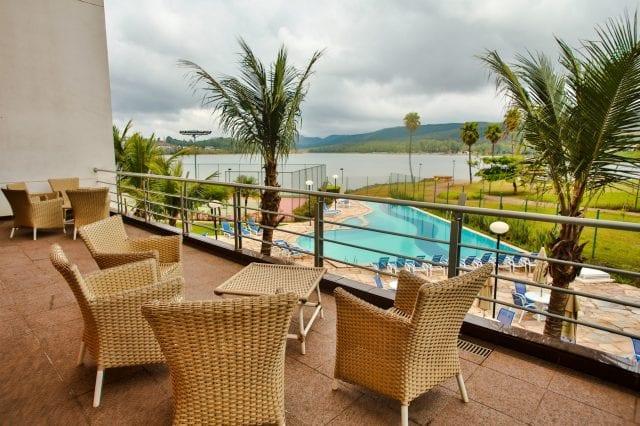 eSuites Lagoa dos Ingleses promove turismo de Alphaville