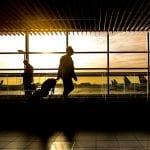 Delta apresenta recorde de transporte de passageiros