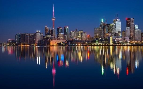 Toronto apresenta novidades para próxima temporada