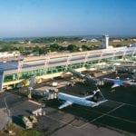 Aeroporto Internacional de Belém recebe visita de instituições infantis