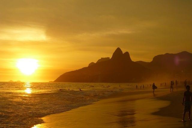 Projeto Experiências Airbnb apresenta aumento de 703% nas reservas do RJ