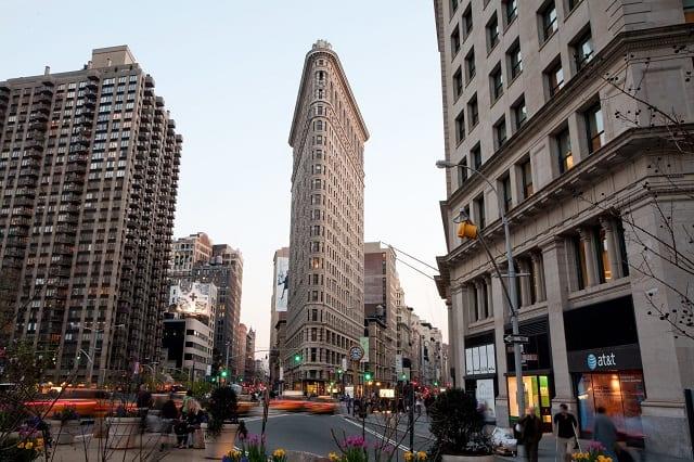 NYC & Company convida turistas para conhecer Flatiron District
