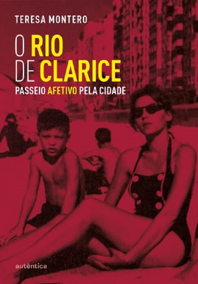 Rio de Clarice Lispector revela caminhos da escritora na