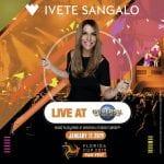 Universal Orlando Resort recebe show de Ivete Sangalo