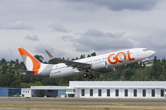 GOL apresenta o novo serviço