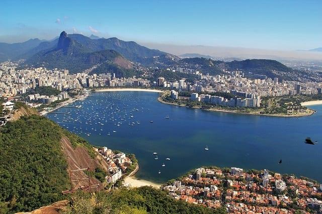 Artigo - A crise anunciada da hotelaria carioca