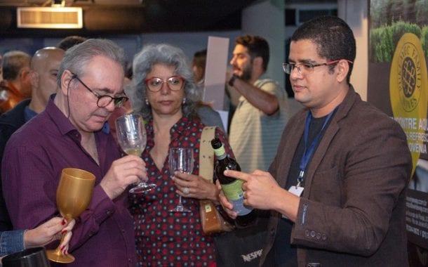 Brasil tem ótimo desempenho no Rio Wine and Food Festival