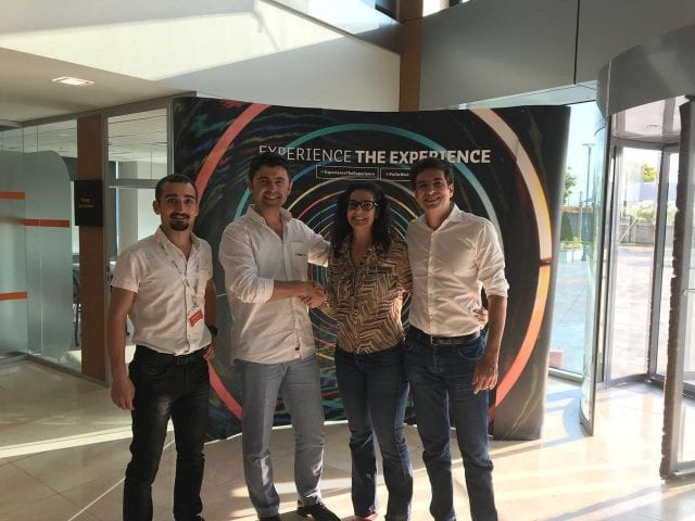 Tauá Hotel & Convention Atibaia lança Parque Aquático indoor