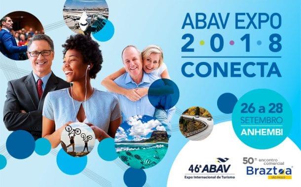 CVC Corp anuncia participação na ABAV Expo 2018