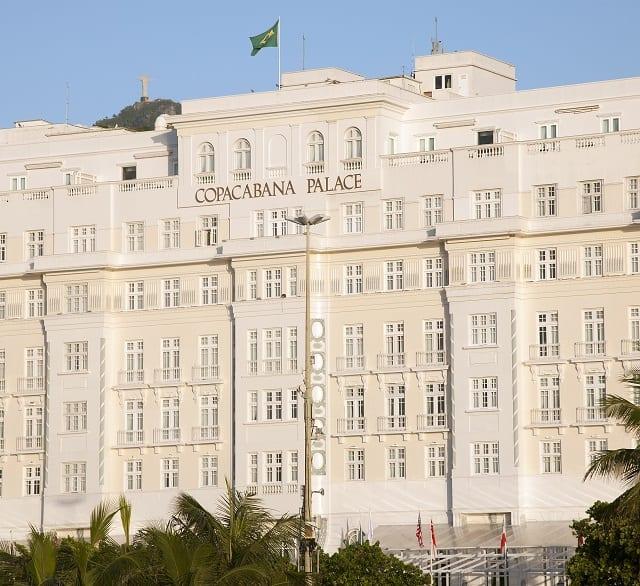 Belmond Copacabana Palace promove pacote especial para o feriado de 12 de outubro