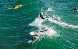 Califórnia agora tem seu Dia Oficial do Surfe