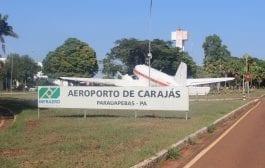 Aeroporto de Carajás comemora 36 anos de desenvolvimento
