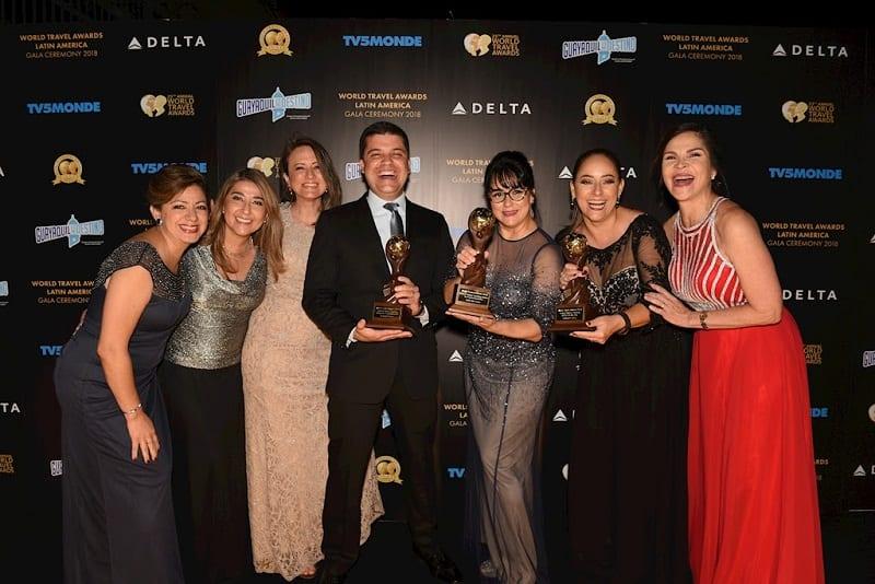 Delta é a melhor companhia aérea em seis premiações do World Travel Awards