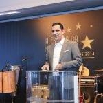 Grupo Arbaitman debate mercado de viagens corporativas com visitantes da ABAV 2018