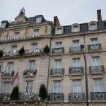 Para nobres e plebeus: Grand Hotel de La Cloche