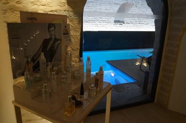 foto 11 spa hotel la cloche dijon franca di rio do turismo. Black Bedroom Furniture Sets. Home Design Ideas