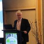 Presidente da Achet apresenta números do turismo do Chile