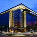 Hilton Barra Rio comemora o título de Melhor Hotel de Negócios do Brasil 2018