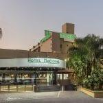 Hotel Nacional anuncia crescimento de 18% em receitas de hospedagem