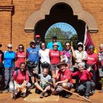 Caminho das Missões: ações efetivas que integram o Mercosul Turístico