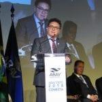 Abratus quer a permanência do Ministro do Turismo, Vinicius Lummertz