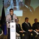 Ministro da Cultura realça a 'Economia Criativa' na abertura da ABAV Expo 2018