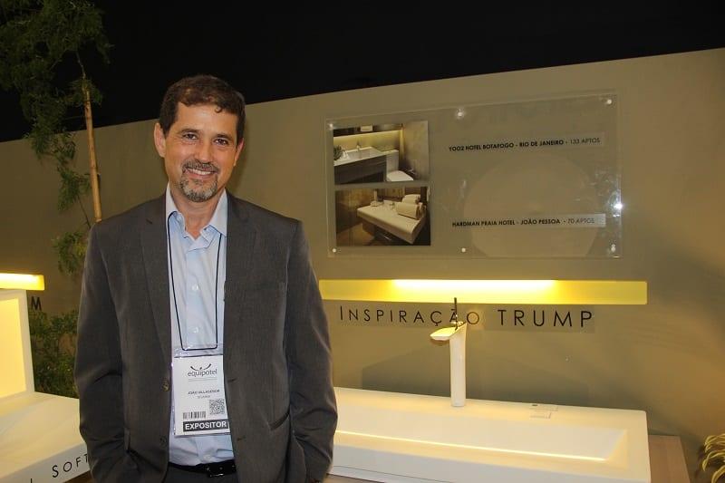 Sigmma Brasil traz para Equipotel o futuro dos ambientes hoteleiros