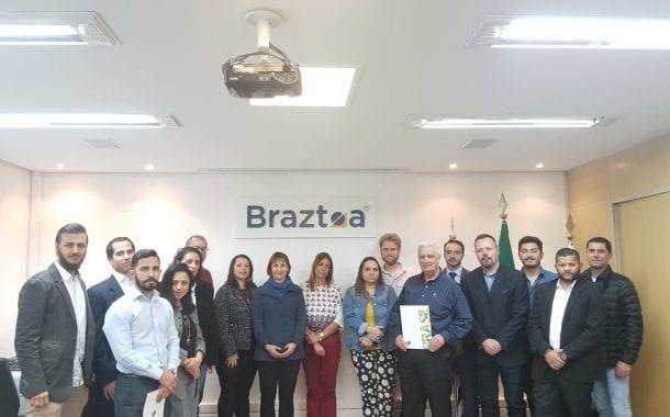 Embratur lança nova plataforma digital para associados Braztoa