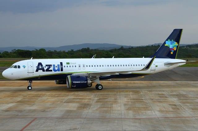 Azul Anuncia Lucro Líquido de R$117 milhões no 3T18
