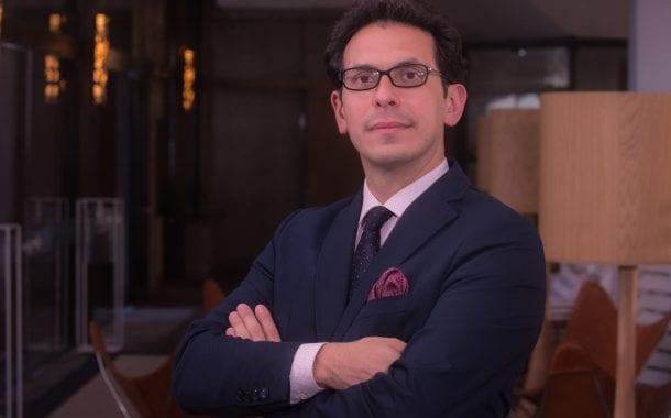 Netto Moreira recebe título de Embaixador do Turismo do Rio de Janeiro