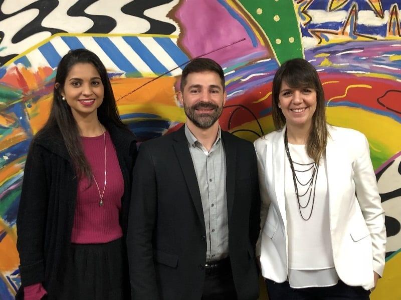 Transamerica Hospitality Group anuncia chegada de novos profissionais