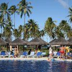 Bahia registra 80% de ocupação hoteleira no feriado