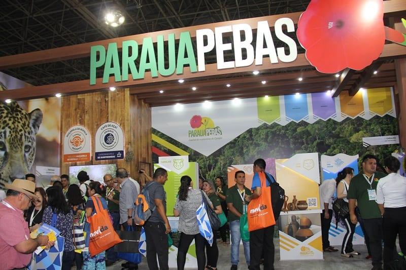 Parauapebas (PA) participa pela primeira vez da ABAV-Expo