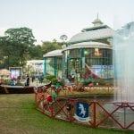 Gastronomia italiana invade Palácio de Cristal em Petrópolis