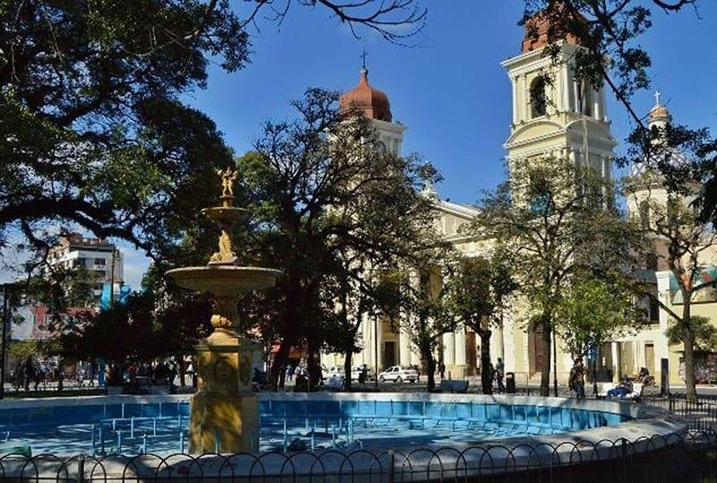 Tucumán é opção de viagem para o brasileiro